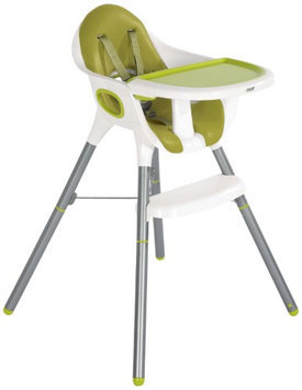 Mamas & Papas 2-in-1 Juice High Chair - Apple