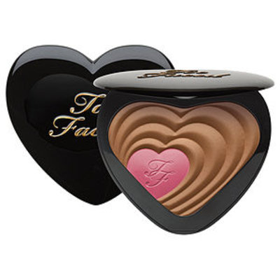 Too Faced Soul Mates Blushing