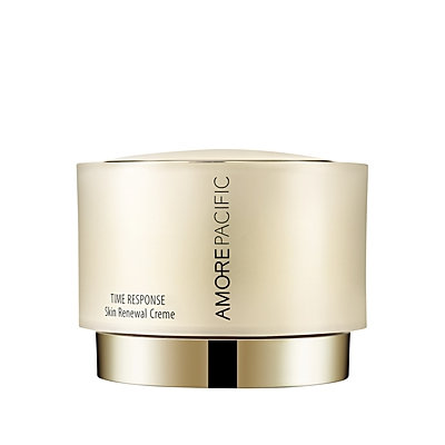 Amore Pacific TIME RESPONSE Renewal Crème, 1.7 oz.