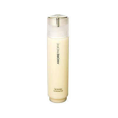 Amore Pacific TIME RESPONSE Skin Renewal Fluid, 5.4 oz.