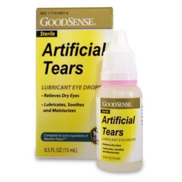 Pet Fulfillment 006PHX01-15 Artificial Tears Solution 15 ml