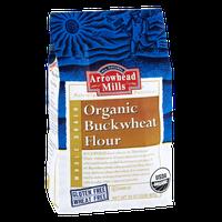 Arrowhead Mills Organic Buckwheat Flour