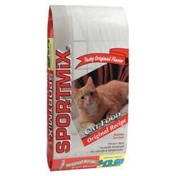 Midwestern Pet Foods Sportmix Cat Food 33 Pounds - 60022