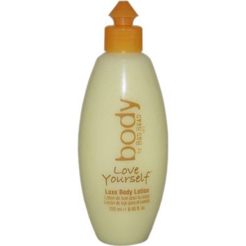 Body By Bed Head Love Yourself Luxe Body Lotion