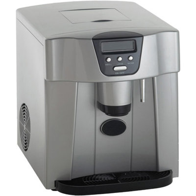 Avanti All-in-One Portable/Countertop Icemaker and Water Dispenser