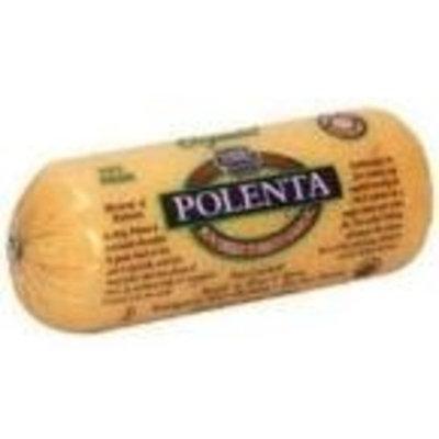 Food Merchants Sun Dry Tomato Polenta (12x18 Oz)