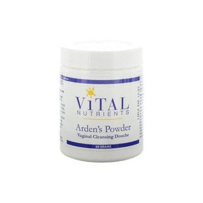 Vital Nutrient's Vital Nutrients - Arden's Powder - 60 Grams