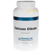 Douglas Laboratories - Calcium Citrate - 250 Tablets