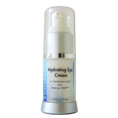 Timeless Skin Care Hydrating Hyaluronic Acid Matrixyl Algae Eye Cream 0.5 oz.