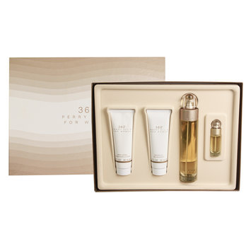 360 For Women Gift Set By PERRY ELLIS