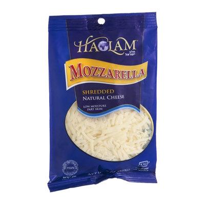 Haolam Cheese Mozzarella Shredded