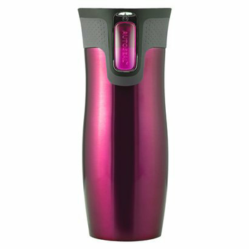 Contigo Westloop Coffee Mug - Berry