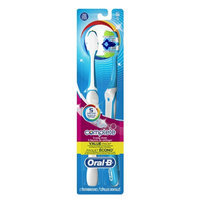 Oral-B Complete 5 Way Clean Soft Toothbrush