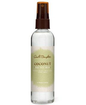 Carol's Daughter Coconut Dry Oil Mist