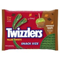 Hershey Foods Corporation Twizzlers, Caramel Apple