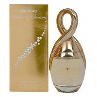 Bebe Wishes & Dreams Eau de Parfum, 3.4 fl oz