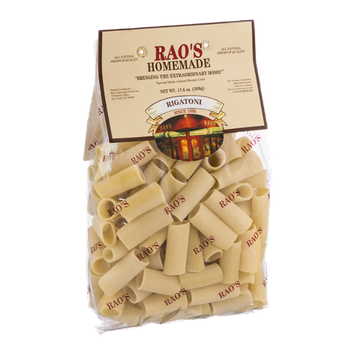 Rao's Homemade Rigatoni