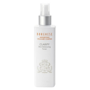 Borghese Age-Defying Cellulare Complex Clarify Skin Balancing Toner -