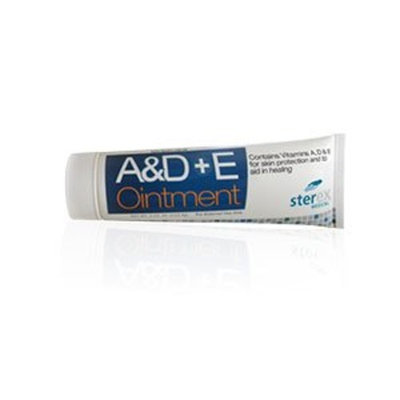 Vitamin A&D Plus Vitamin E Ointment - 12/CASE