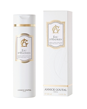 Annick Goutal Eau d'Hadrien Body Cream, 200 mL