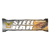 Steel Bar 24 Per Box By American Body Building