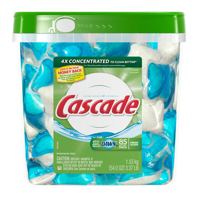 Cascade Action Pac Regular