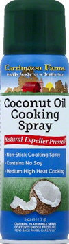 Carrington Farms Coconut Oil Cooking Spray 5 oz
