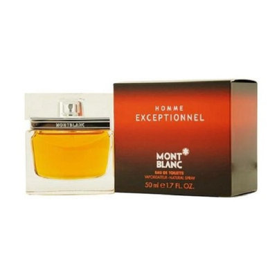 Montblanc By Mont Blanc for Men - 1.7 oz. M-2852