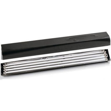 Marineland 32949 T5 Deluxe High Output Strip Light, 48-Inch