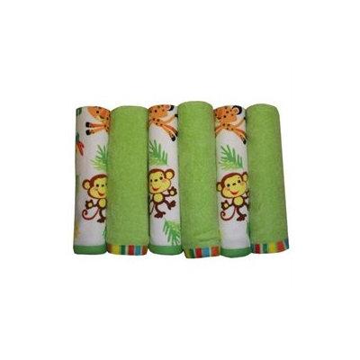 Fisher-Price Washcloth Set