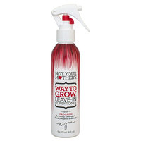 Not Your Mother's® Way to Grow Leave-In Conditioner