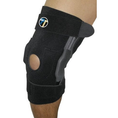 Pro-Tec Athletics Hinged Knee Brace