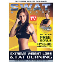 S.W.A.T. Workout: Extreme Weight Loss and Fat Burning (S.W.A.T.