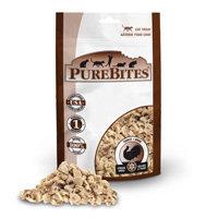 Pure Treats Inc PureBites Freeze Dried Turkey Breast Cat Treats