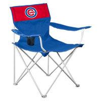 MLB Chicago Cubs Canvas Chair