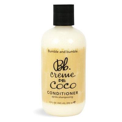Bumble and bumble Crème De Coco Conditioner