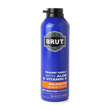Brut Revolution Shave Foam