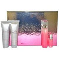 Paris Hilton Just Me 4 Pc Gift Set Gift Set