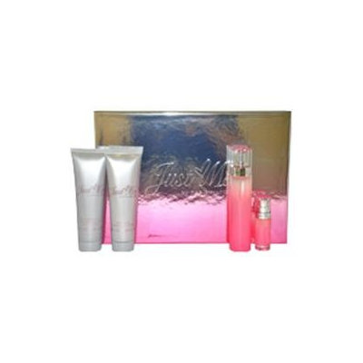 Paris Hilton Just Me 4 Pc Gift Set Gift Set