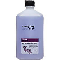 Isle of Dogs Everyday Dog Shampoo Lush Coat