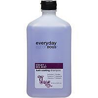 Isle of Dogs Everyday Dog Shampoo Lush Coat
