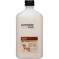 Isle of Dogs Everyday Dog Shampoo Silky Coat
