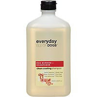 Isle of Dogs Everyday Dog Shampoo Clean Coat