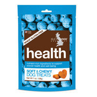 Isle Of Dogs Corporation Isle of Dogs HEALTH Soft and Chew Dog Treats
