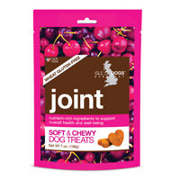 Isle Of Dogs Corporation Isle of Dogs JOINT Soft and Chewy Dog Treats