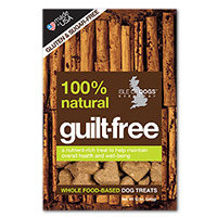 Isle of Dogs Guilt-Free Dog Treats, 12 oz.