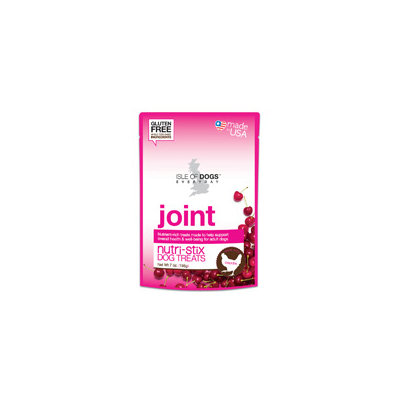 Isle of Dogs Natural Joint Nutri-Stix for Dogs, 7 oz.