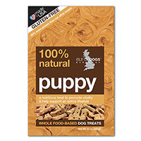 Isle of Dogs 12-Ounce Gluten-Free Power Dog Treats