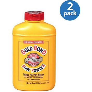 Gold Bond Original Strength Body Powder