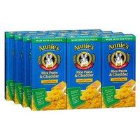 Annie's Homegrown Gluten-Free Macaroni & Cheese 12 Pack